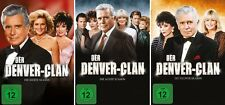 19 DVDs * DER DENVER CLAN - STAFFEL / SEASON 7 - 9 IM SET # NEU OVP +