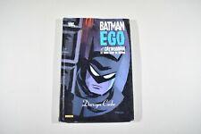 Batman Ego et Catwoman - Darwyn Cooke
