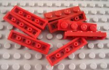 New LEGO Lot of 2 Dark Red 2x12 Flat Plate Pieces from 9467