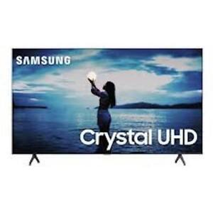 "SMART TV 43"" SAMSUNG UE43TU7020 CRYSTAL UHD 4K ULTRA HDR INTERNET TV LED PS4 PRO"