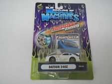 Muscle Machines Import Tuner Datsun 240Z T03-45