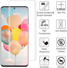 For Xiaomi Redmi Note 9 PRO / 9S HD Tempered Glass Screen Protector Guard