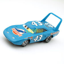 Disney Pixar Cars 3 Diecast Metal No.86 95 Mater Sally Frank Mack Flo Cruz Toy King #43