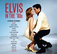 Elvis in the Sixties 60s 3 180g Gatefold LP Record  Original Recordings Presley
