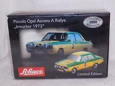 Schuco Piccolo ritmo recuadro carro francos rally #50511002