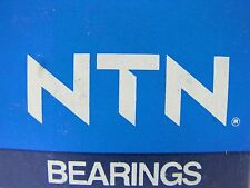 NTN BEARING 6302 42mm OD X 15mm ID X 13mm Wide (NOS) 2 EACH