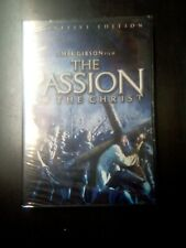 The Passion of the Christ (Dvd, 2-Disc Set, Definitive Edition) New Mel Gibson