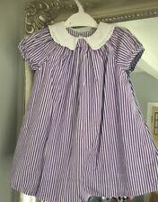 Baby Girls Ralph Lauren Dress Age 12 Months
