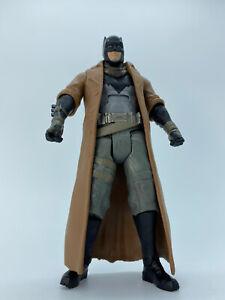 "DC comics 2015 Batman VS Superman Multiverse Knightmare Batman Figure 6"" LOOSE"