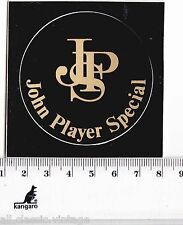 Decal/Sticker - John Player Special