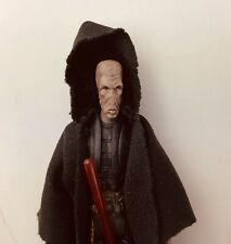 Darth Plagueis 3.75? Almost Complete Star Wars The Black Series Action Figure