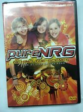 Pure NRG - Live & More DVD  FACTORY SEALED!!