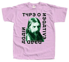 Type O Negative Dead Again Funny T SHIRT TEE Light Pink all sizes S to 5XL