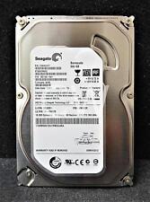 """ST500DM002 Seagate BARRACUDA 500GB 7.2K 6G 16MB 3.5"""" SATA DESKTOP HDD Hard Drive"""