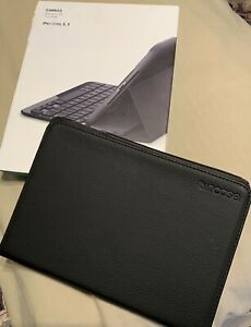 Logitech Canvas Keyboard Case for iPad mini 2, and 3 Black (Case Only)