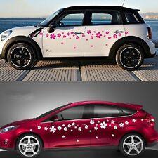 Romanti Cherry blossom Car Vinyl Whole Body Graphic Decal Sticker Styling