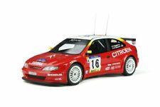 Voitures miniatures rouges Citroën