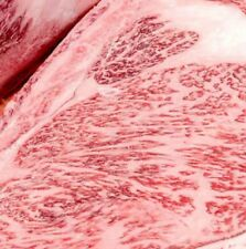 IMPORTED Japanese Wagyu Boneless Ribeye Roast 12 Lbs A5 Grade, SHIPPED FRESH