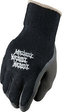 MECMCW-KD-540 Mechanix Wear Black L/XL Thermal Knit Cold Weather Gloves