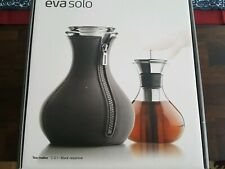 Eva Solo Tea Maker NEW Black Neoprene Cover 1 Litre