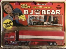 Original BJ and The Bear Kenworth