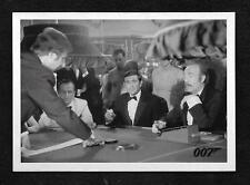 2016 James Bond Classics On Her Majestys Secret Service Throwback Set Card #6