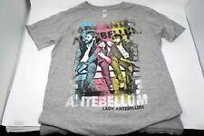 Lady Antebellum Gray T Shirt Ladies size M
