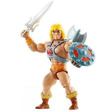 Masters of the Universe Origins He-Man 5.5-In Action Figure Battle Figures Toy