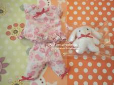Doll Dress ~ Takara Licca Dream Pajamas set  NEW NO BOX