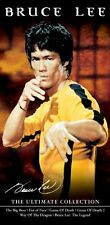 Bruce Lee Ultimate Collection (DVD, 2007, 8-Disc Set)