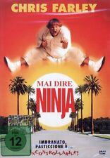 DVD - Beverly Hills Ninja - Die Kampfwurst - Chris Farley