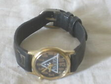 pre-owned GUESS watch wristwatch time piece ladies woman's w/ band
