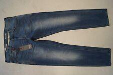Mustang *Oregon Tapered K* Jeans RealXjeans W 30, 34, 38 L 32, 34  blau *NEU!*