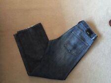 HUGO BOSS Indigo, Dark wash Regular 30L Jeans for Men
