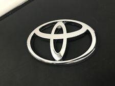 A LOGO Toyota 2004-2008 rav4 2007-2014 FJ tailgate Trunk Emblem Ornament Badge