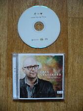 Case Crayenord - Running Into Love (Kingsway CD 2012) VGC