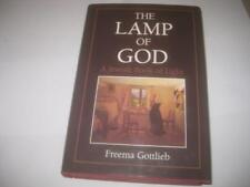 The Lamp of God: A Jewish Book of Light by Freema Gottlieb