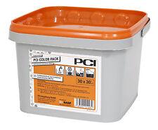 PCI Couleur Paquet 900 Gramme Farbkonzentrat Pour Einfärben Minéral Mortier