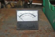 API Instruments Temperature Meter MM 7309-16 Model 5100-116
