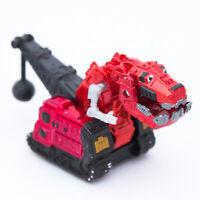 Dinotrux Metallic TY RUX Dinosaur Diecast Vehicle Figure | Free Shipping !
