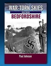 War Torn Skies - Bedfordshire - Battle of Britain