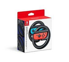 Nintendo Switch Joy Con Wheel Pair IN STOCK NOW!!