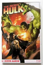 The Incredible Hulk Complete Collection Marvel Graphic Novel Comic Book