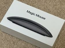 Apple Magic Mouse 2 Wireless Rechargeable - Space Gray
