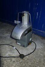 More details for santos veg prep machine commercial catering vegetable slicer chopper 455301