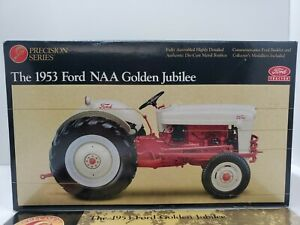 FORD NAA Golden Jubilee 1953 Tractor Precision Series#5 - NIB
