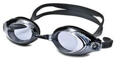 Occhialini piscina AQUARAPID Swimvision Nero n.2 confezioni taglia adulto