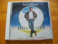 Field of Dreams Soundtrack by James Horner (CD,1990, BMG Victor/Japan) R32P-1245