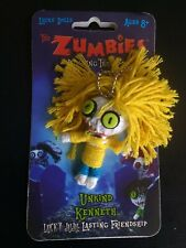 The Zumbies Walking Thread Lucky Doll, Unkind Kenneth