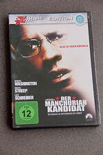 TV Movie Edition 25/10: Der Manchurian Kandidat (Polit-Thriller)